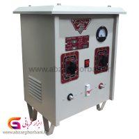 دستگاه شارژ باتری جهان کالا 4 باتری