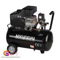 خرید و قیمت کمپرسور هوای هیوندای مدل AC-5025
