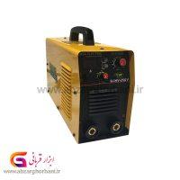 دستگاه جوش 250 امپر صبا الکتریک مدل R-INV-250v